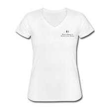 Load image into Gallery viewer, FAIS - Women's V-Neck T-Shirt