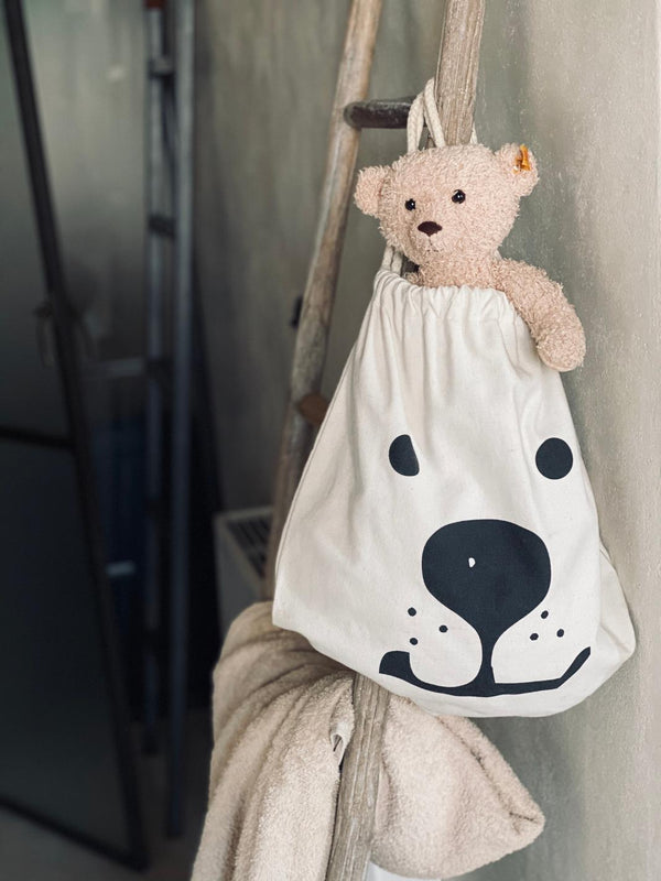 LITTLE SMILER - KIDS BAG