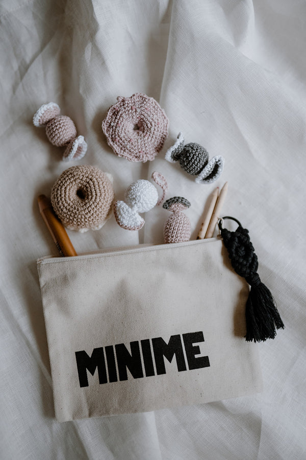 MINIME - Essentials Bag