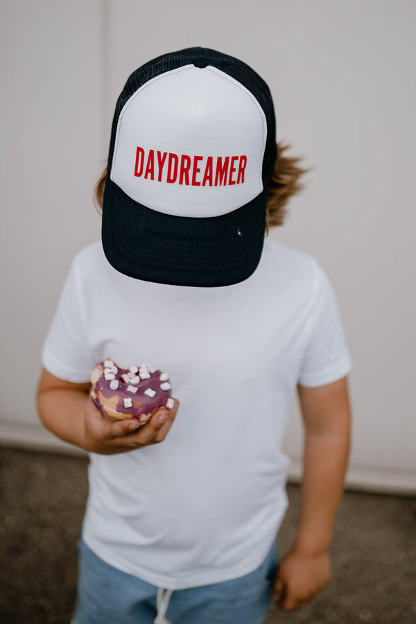 DAYDREAMER CAP - KINDER