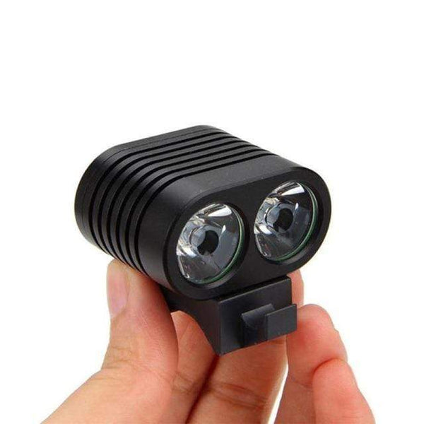 New Arrival 8000Lumen XM-L2 LED Cycling Front - Local Buzz