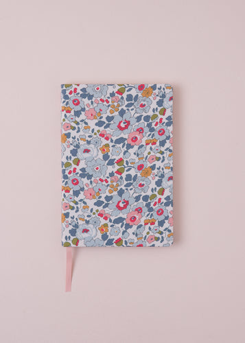 Liberty Print Notebooks