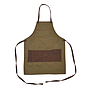 Garden apron - canvas