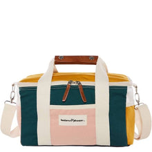 Load image into Gallery viewer, PREMIUM COOLER BAG - 70s Cinque