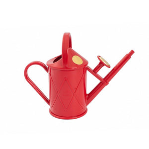 Heritage plastic watering can
