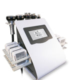 6in1 Vacuum RF Cavitation Liopaser Machine - BILIXUN