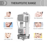 High Pressure Injection Mesotherapy Beauty Machine - BILIXUN