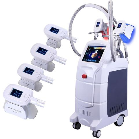 Cryolipolisis Fat Freezing Machine - BILIXUN