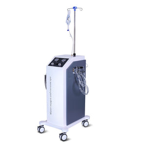 Water Oxygen Facial Machine Hydro Dermabrasion Spa Vacuum Spray - BILIXUN