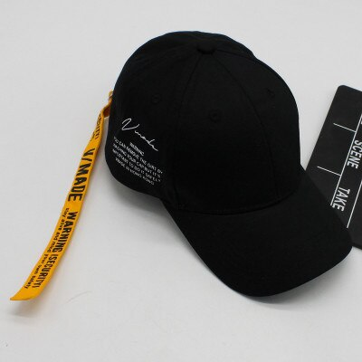Fashion Adjustable Streetwear Casquette - 98 New Gate