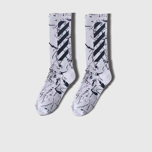 x3 Harajuku Streetwear Socks - 98 New Gate