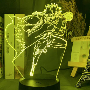Naruto Lampe - 98 New Gate