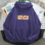 One Piece Zoro Sweatshirt - 98 New Gate