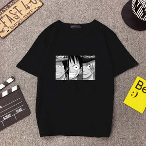 One Piece T-Shirt - 98 New Gate