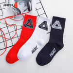 x3 Fashion Socks - 98 New Gate