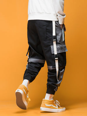 Streetwear Jogger Pants - 98 New Gate
