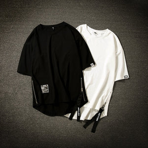 Streetwear T-shirt - 98 New Gate