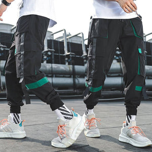 Joggers Sweatpants - 98 New Gate
