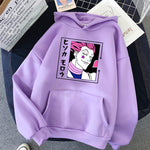 Hisoka Sweatshirt - 98 New Gate