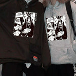 Itachi Streetwear Sweatshirt - 98 New Gate