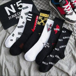 Streetwear Socks - 98 New Gate