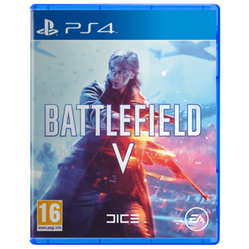 Battlefield V - PS4 - Preowned