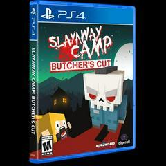 Slayaway Camp: Butcher's Cut - Playstation 4