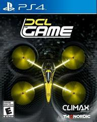 DCL The Game - Playstation 4