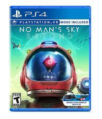 No Man���s Sky: Beyond - Playstation 4