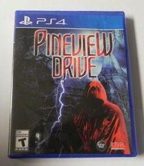 Pineview Drive - Playstation 4