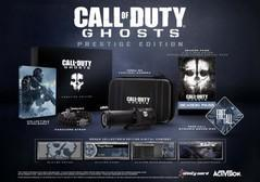 Call of Duty Ghosts [Prestige Edition] - Playstation 4