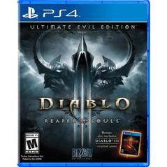 Diablo III Reaper of Souls [Ultimate Evil Edition] - Playstation 4