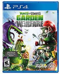 Plants vs. Zombies: Garden Warfare - Playstation 4