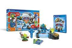 Skylanders Trap Team: Starter Pack - Playstation 4