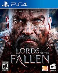 Lords of the Fallen - Playstation 4
