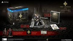 The Order: 1886 [Collector's Edition] - Playstation 4