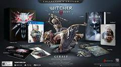 Witcher 3: Wild Hunt [Collector's Edition] - Playstation 4