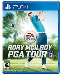 Rory McIlroy PGA Tour - Playstation 4