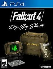 Fallout 4 Pip-Boy Edition - Playstation 4