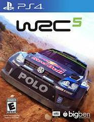 WRC 5 - Playstation 4