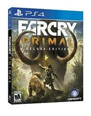 Far Cry Primal [Deluxe Edition] - Playstation 4