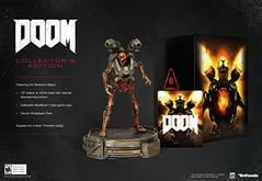 Doom [Collector's Edition] - Playstation 4