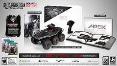 Homefront The Revolution Goliath Edition - Playstation 4