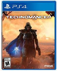 Technomancer - Playstation 4