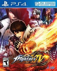 King of Fighters XIV - Playstation 4