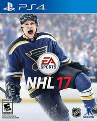 NHL 17 - Playstation 4