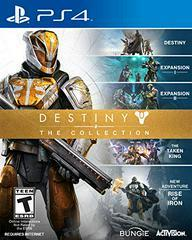 Destiny The Collection - Playstation 4