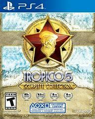 Tropico 5 [Complete Collection] - Playstation 4