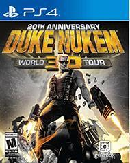 Duke Nukem 3D 20th Anniversary World Tour - Playstation 4