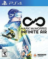 Infinite Air - Playstation 4